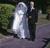 OUR WEDDING GALLERY 1966