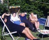 Me & Derek's  Family 1964
