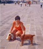 Me in Venice 1968