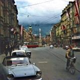 SCANNED OLD AUSTRIA PHOTOS