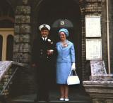 Aunt Ivy & Uncle Harolds' Wedding 1966