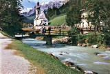 GERMANY - RAMSAU
