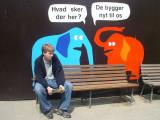 Copenhagen Zoo I