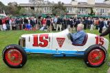 1927 Miller Champ Race Car at the 58th annual Pebble Beach Concours d'Elegance held on Aug. 17, 2008.