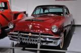 1952 Mercury Monterey, owned by Charles H. Zinn