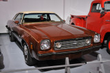 1973 Chevrolet Chevelle Laguna, owned by R. Keith Strayer