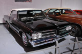 1964 Pontiac Tempest LeMans, owned by Michael Willency