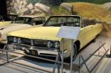 1967 Chrysler Newport, owned by Bob and Dottie Shultz