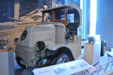1927 Mack AC (AC Series), on loan from Mack Truck Historical Museum.