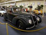 1939 Alfa Romeo 6C 2500, $950,000 (WB, BR)