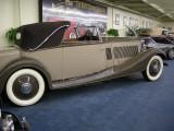 1934 Rolls-Royce Phantom II Continental Cabriolet, 1990 Pebble Beach Most Elegant Open Car