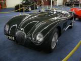 1953 Jaguar C-Type, Price: Inquire