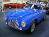 1950 Ferrari 166 Sport Touring Berlinetta LM, not for sale