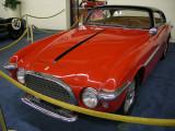 1952 Ferrari Inter 212 Vignale Coupe, not for sale