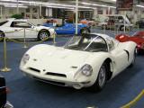 1967 Bizzarini P538 Coupe built for Duke of Aosta, Price: Inquire