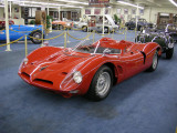 1966 Bizzarini P538 Spyder Prototype, $1.85 million (BR, ST)