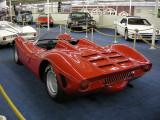 1966 Bizzarini P538 Spyder Prototype, $1.85 million
