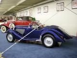 1935 BMW 319 Sport Roadster, $350,000