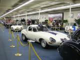 1961 Jaguar E-Type Semi-Lightweight, Price: Inquire