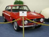 1967 Alfa Romeo Giulia GT Veloce, $70,000