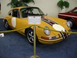1966 Porsche 911S GT Competition, $160,000