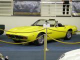 1972 Maserati Ghibli 4.9 SS Spyder, $495,000