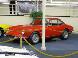 1967 Ferrari 330 GTC Prototype, not for sale