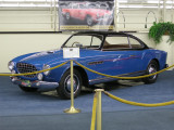 1952 Lancia Aurelia B52 Vignale Coupe, $760,000