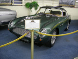 1961 Aston Martin DB4 GT, not for sale