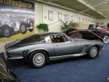 1983 Iso Grifo A3/L Berlinetta Prototype by Bertone, two-time Pebble Beach 1st in class