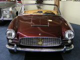 1960 Maserati 3500 GT Vignale Spider, not for sale