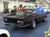 1966 Ferrari 330 GTC Princess Liliane de Rethy Speciale, not for sale