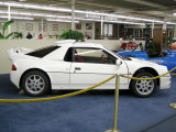 1986 Ford RS200 Road Version of Group B Rally Car, $225,000