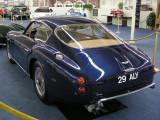 1961 Aston Martin DB4 GT by Zagato, Price: Inquire
