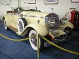 1929 Rolls-Royce Springfield Phantom I Brewster Ascot Phaeton, $750,000