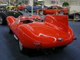 1956 Jaguar D-Type, Price: Inquire