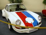1973 Porsche 911 RSR, $650,000 (WB)