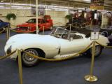 1957 Jaguar XKSS, one of 16 built, Price: Inquire (WB, CR)