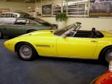 1972 Maserati Ghibli 4.9 SS Spyder, $495,000 (WB, BR, CO, DC)