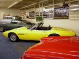 1972 Maserati Ghibli 4.9 SS Spyder, $495,000 (WB, BR, CO)