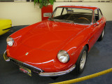 1967 Ferrari 330 GTC Prototype, not for sale (WB, DC)