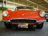 1967 Ferrari 330 GTC Prototype, not for sale (WB)