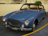 1952 Lancia Aurelia B52 Vignale Coupe, $760,000 (WB, ST, DC, CR)