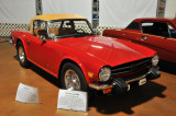 Simeone Automotive Museum -- Best of Britain ... March 2010