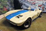 1963 Chevrolet Corvette Grand Sport ... acquired after a high bid of $5 million failed to meet the reserve price at an auction