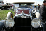 1929 Lincoln Touring