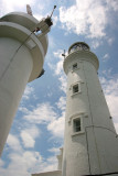 Tajung Tuan light house