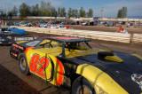 Willamette Speedway 8 23 08