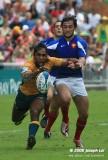2008 Hong Kong Sevens (Rugby)