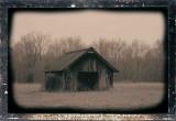 All Alone - Gordon County Georgia -